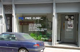 free-clinic